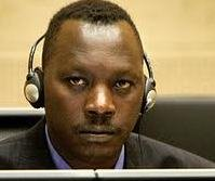 Just-ended trial of congolese warlord blasted for sloppy handling