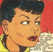 Meet Jackie Ormes and Torchy Brown