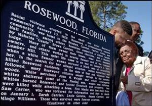 Remembering Rosewood