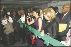 Healthfirst celebrates opening of new corporate headquarters