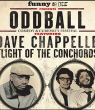 Comedian Dave Chappelle to return to the big stage