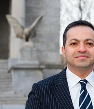 Zead Ramadan announces City Council run