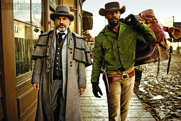 "Quentin Tarantino's new film, ""Django Unchained,"" is unapologetically excellent. His critics can squawk all they..."