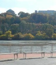 Hiking, kayaking and fishing at Harlem River Festival