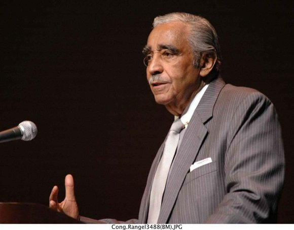 On Nov. 14, Rep. Charles Rangel is sponsoring a job fair at City College, located...