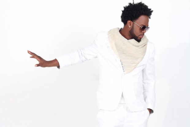 Singer, Dwele Learns from His Mistakes; a New TV Network Launches