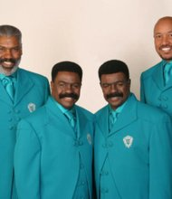 The Whispers to celebrate 50 years of music on Soul Train cruise