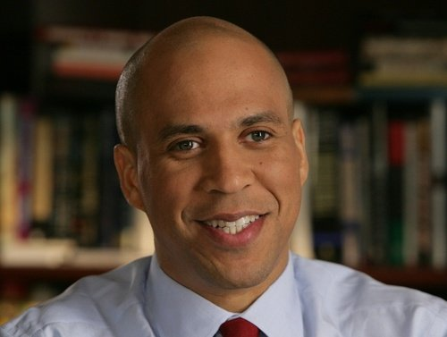 In a move many expected, Brick City Mayor Cory Booker on Saturday morning officially announced...
