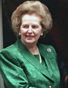 "Few South African tears for departed ""Iron Lady,"" Margaret Thatcher"