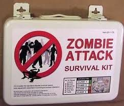 Bath salts, LSD causing 'zombie' attacks