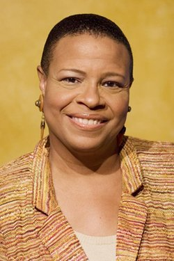 Noted PR executive and inspirational author Terrie M. Williams will be a keynote speaker in...