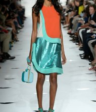 Spring '13 styles in living colors
