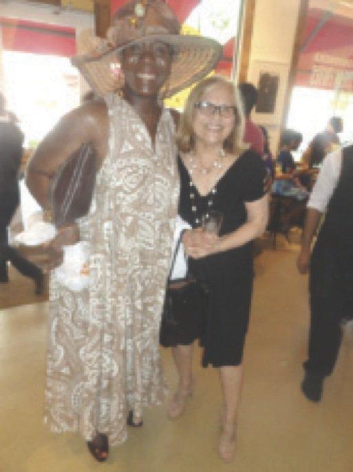 """Sunday in Harlem with """"Fela!"""""""