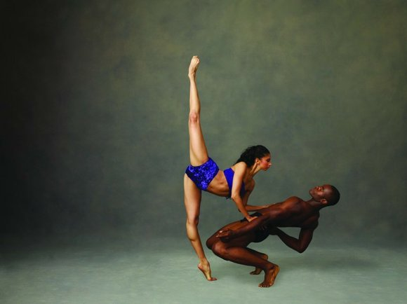Dance is celebrated in New York City once a year and in a big way when dancers and dance lovers ...