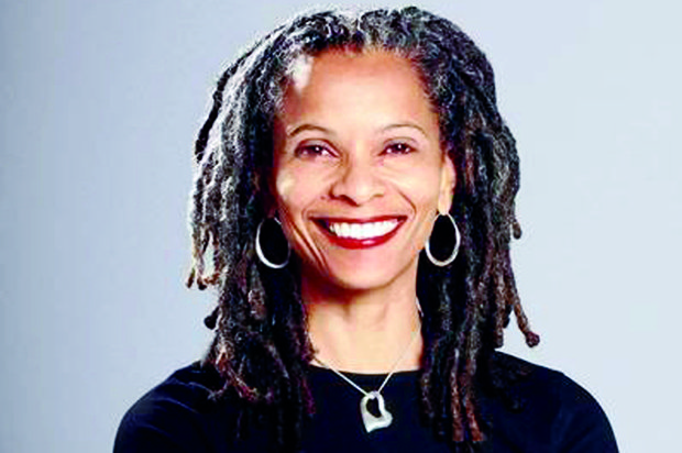 Terry Glover, managing editor of 'Ebony' magazine, dies at 57