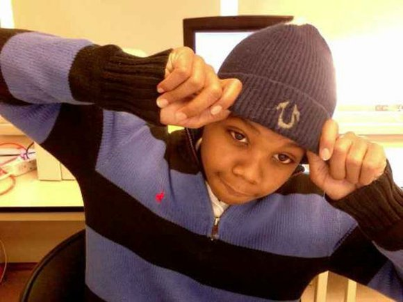 It may as well be a slap in the face for the family of Kimani Gray as the police officer ...