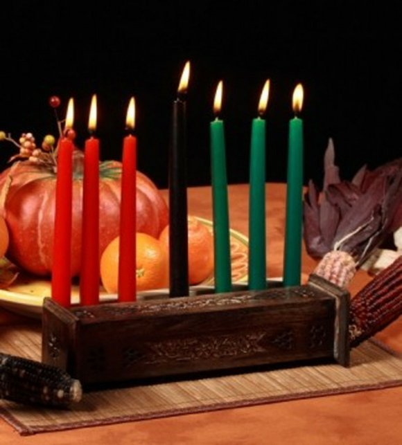 Several events around the city are being held in observance of Kwanzaa. The week-long African-American...