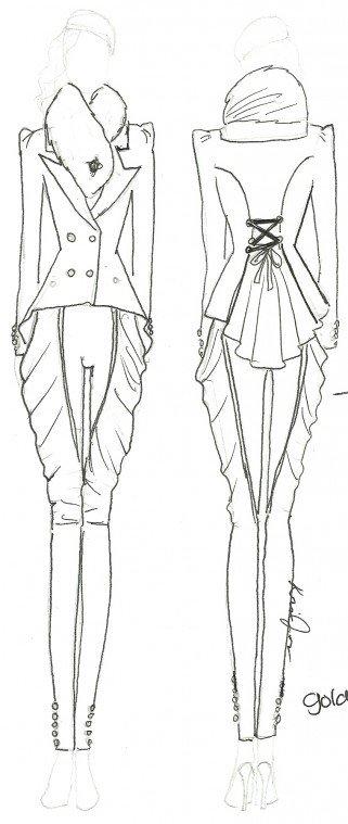 Fall/winter '12 fashion updates