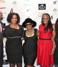 Iconic publicist Irene Gandy honored in Harlem