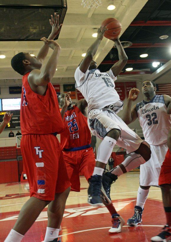 Lincoln, Jefferson, Curtis and Wings advanced to the PSAL (Public School Athletic League) semifinal playoffs,...