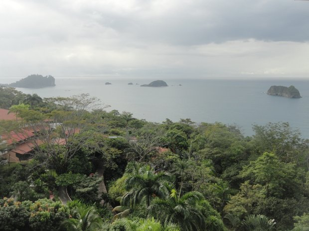 Exploring the 'Pearl of the Pacific' in Costa Rica