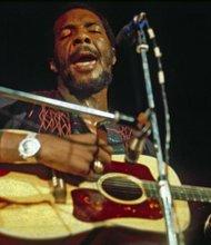Renowned folk singer Richie Havens, 72,