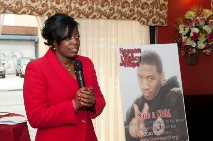 When Queens resident Melinda Murray's 17-year-old son died in 2009 of cardiac arrest on the...
