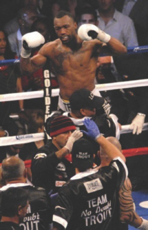 Austin Trout: The classy champ overwhelms Miguel Cotto