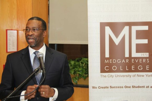 Short and chaotic, the reign of Dr. William Pollard at Medgar Evers College is over....