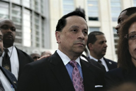 After 11 days of deliberation, a jury decided that former New York State Sen. Pedro...