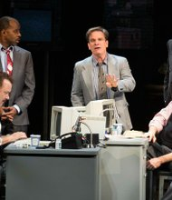 'Lucky Guy' is a Broadway gem!
