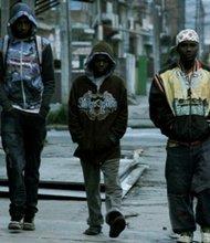 African Diaspora Film Fest March 8 - 10