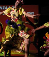 Natural History Museum holds Kwanzaa fte