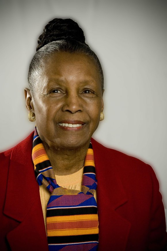 Ms. Lillian Roberts, the executive director of District Council 37 (DC 37), the city's largest...