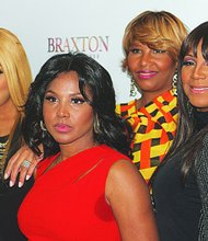 Oh, great, more Braxtons ...