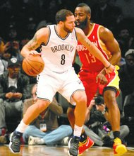 Nets must avoid NBA potholes as they hit the road