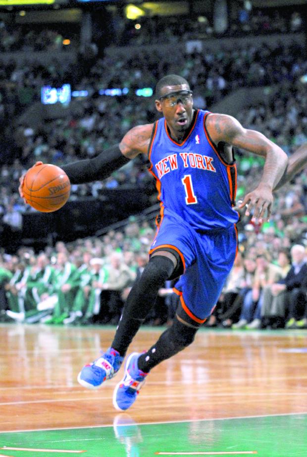 New York Knicks invite fans to Knicks Playoffs Fan Central
