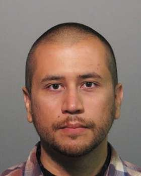 Zimmerman arrested after alleged domestic disturbance.