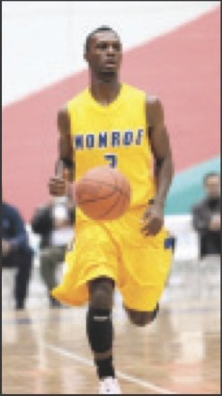 Monroe College men's and women's hoop teams go national