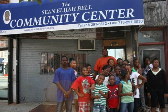Administrators at the Sean Elijah Bell Community Center are planning to close its doors less...
