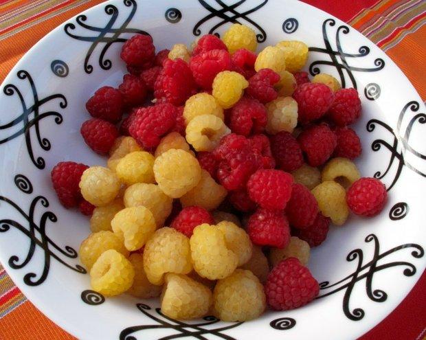 Summer fruitacular!