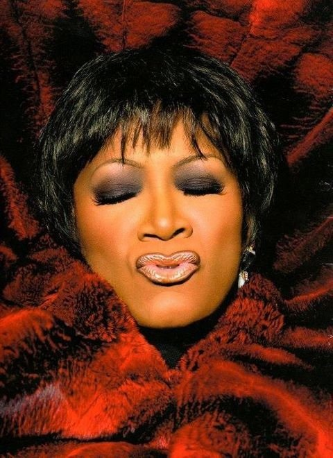 It's not the first time that Patti LaBelle has appeared at Lehman Center for the...