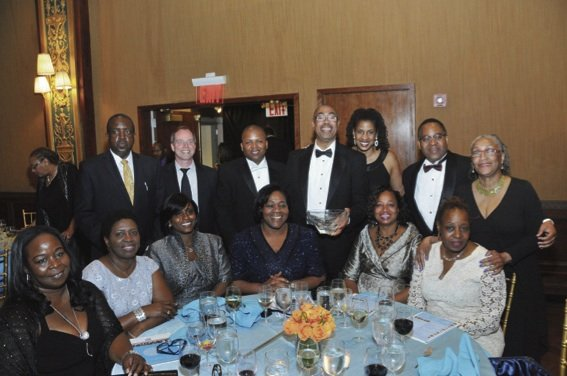 """Harlem Congregations for Community Improvement Inc. (HCCI) celebrated its 11th Annual """"Let Us Break Bread..."""
