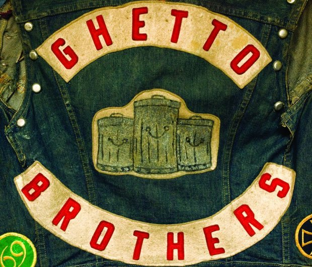 Ghetto Brothers' music on 'Power Fuerza' is as fascinating as its backstory