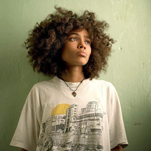 """Come, let us be truthful."" During an interview last year, recording artist Nneka said she..."