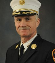 Fire chief's son Joseph Cassano ousted