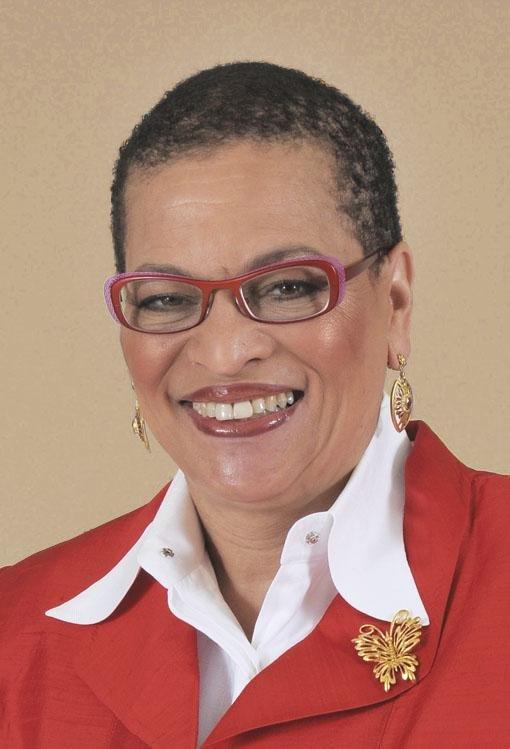 Dr. Julianne Malveaux