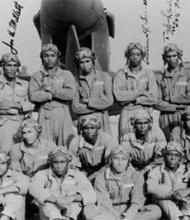 'Red Tails' movie on black airmen is screening at the white house
