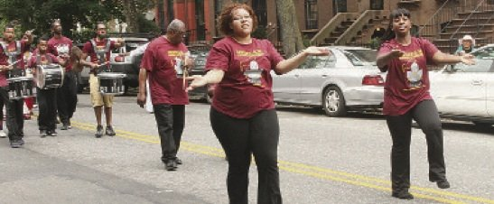 Brooklyn Sunday School Union hosts anniversary parade