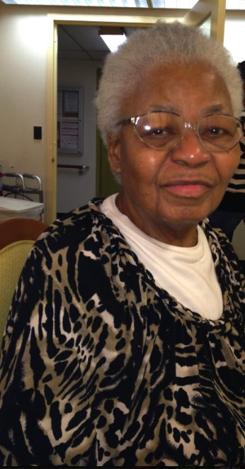 Virginia Doswell's favorite moments in Black History